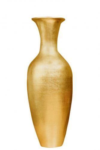 Large Floor Vases 47 Quot Gold Floor Vase