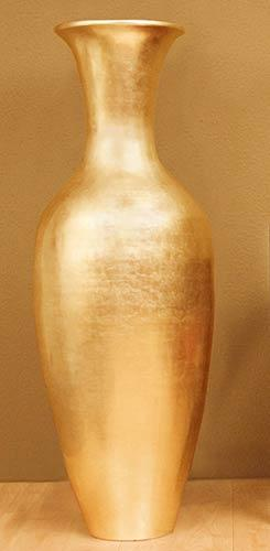 Large Floor Vases 60 Quot Gold Large Floor Vase