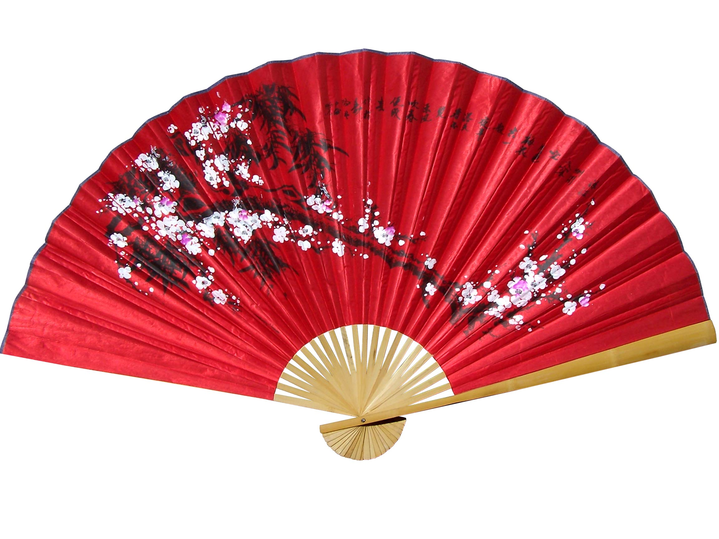 Asian Paper Hand Fans - Beau-coup - Shop Wedding