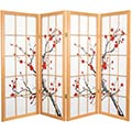 "48"" Japanese Cherry Blossom (Natural Finish)"
