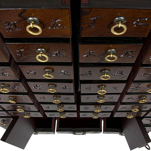 asian style furniture korean antique style 49 drawer apothecary chest asian style furniture korean antique style 49