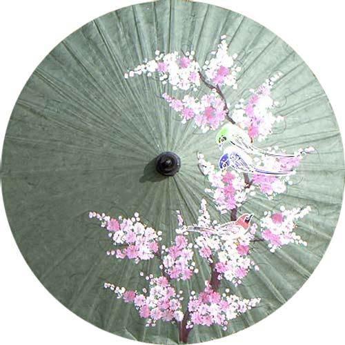 Love Birds :: Fashion Umbrellas