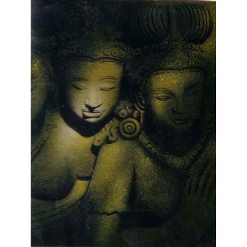 Asian Buddha Painting :: Buddha Paintings