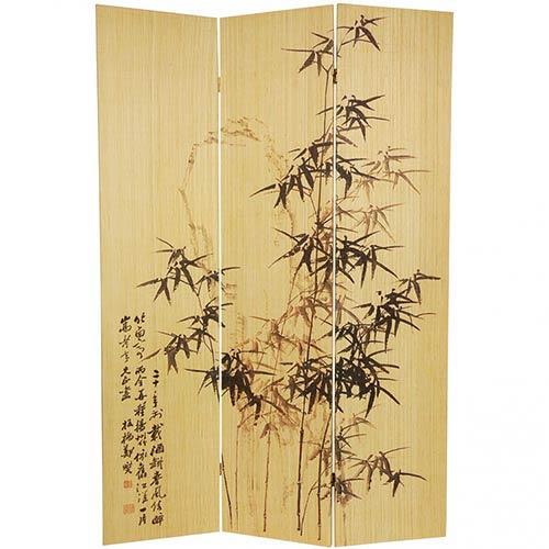 Bamboo   Screen   Design   Black