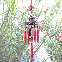 Buddha House Windchime