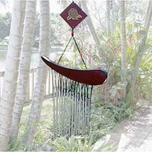 Sweet Rhapsody Wind Chime