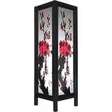Large 20 inch Quiet Sakura Lamp