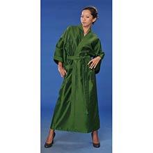 Olive Japanese Kimono Robe
