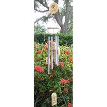 Happiness Windchime