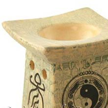 Ceramic Incense Burners
