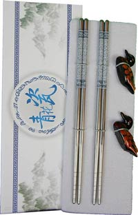 Designer Chopsticks