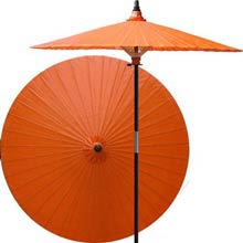 Market Patio Umbrellas