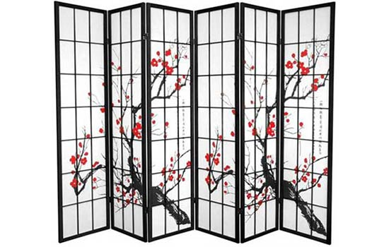 Buy Asian Shoji Screens