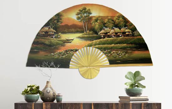 wall fans - Decorative Fans