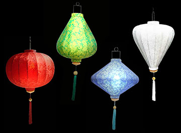 Shop Hanging Lanterns