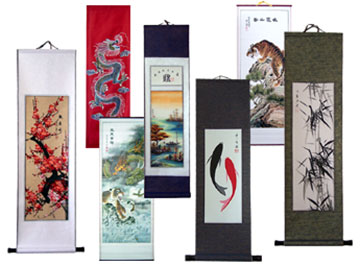 Shop Wall Scrolls