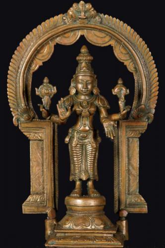 Hindu Statues Lord Vishnu