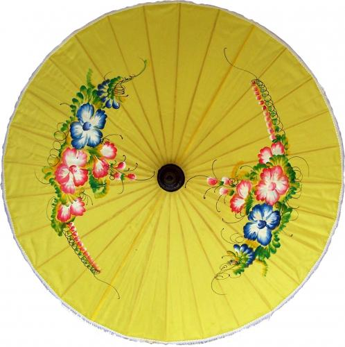 The Good Luck Umbrella :: Parasols and Sun Umbrellas