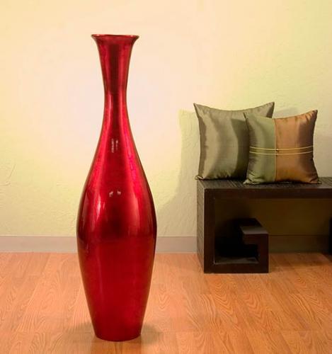 Large Floor Vases 36 Elegant Siam Floor Vase