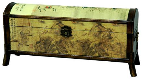 Galloping Horse Design Storage Box