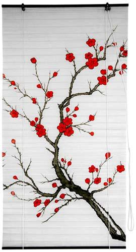 Cherry Blossom Window Blinds :: Window Blinds