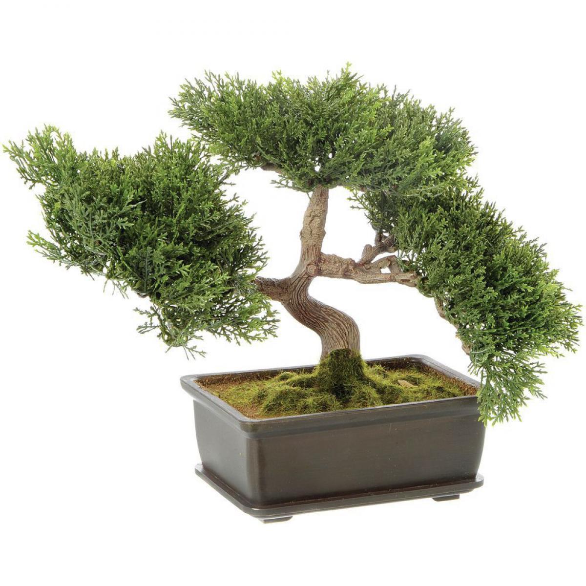Artificial Bonsai Trees Artificial Japanese Tea Leaf Bonsai Tree