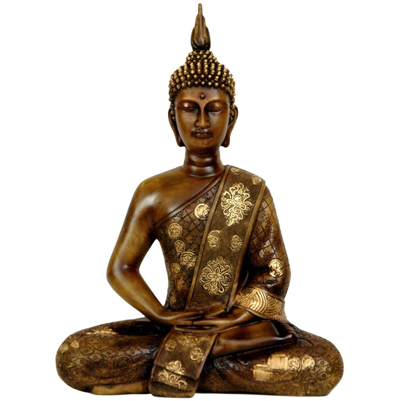 Buddhist statues 11 thai sitting buddha statue biocorpaavc Choice Image