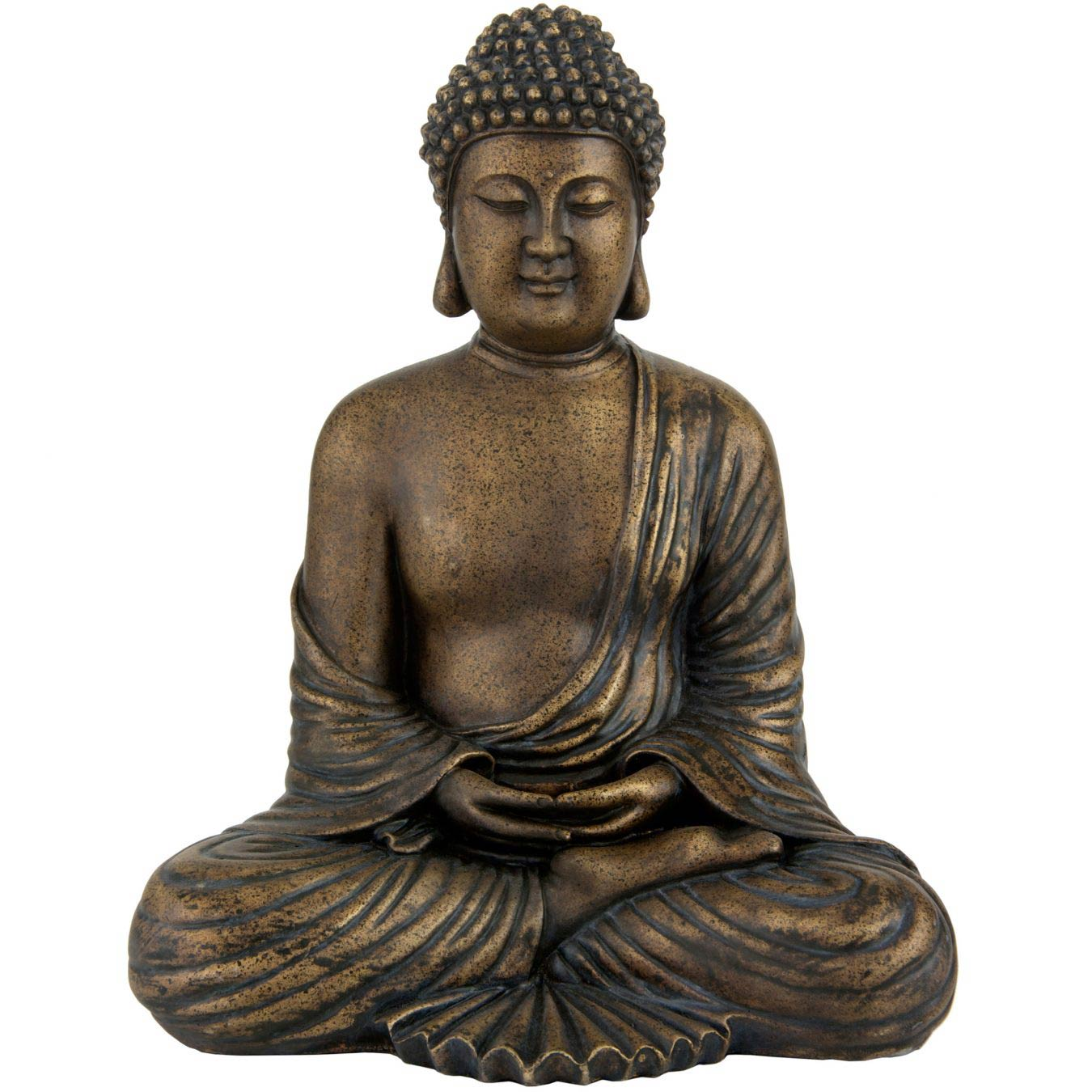 Buddhist statues 12 japanese sitting buddha statue biocorpaavc Choice Image