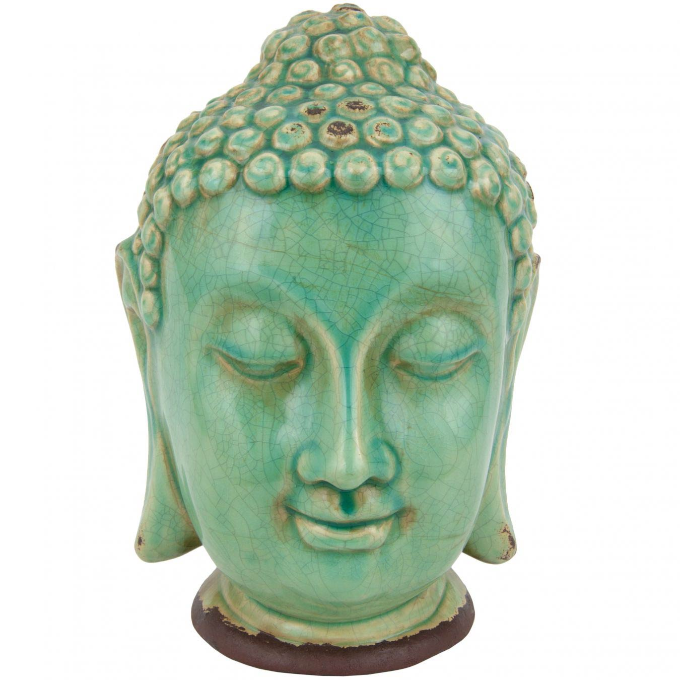 Buddhist statues 10 thai buddha head statue biocorpaavc Choice Image