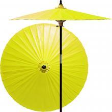 Lemon :: Market Patio Umbrellas