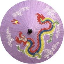 Chinese Dragon :: Fashion Umbrellas