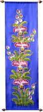 Blue Orchids ::