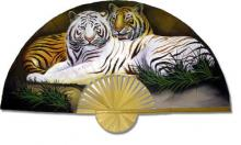 Big Cats :: Decorative Wall Fans