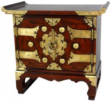 Jewel Chest :: Asian Style Furniture