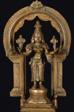 Lord Vishnu :: Hindu Statues