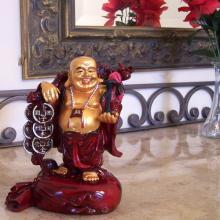 Jolly Buddha :: Buddhist Statues