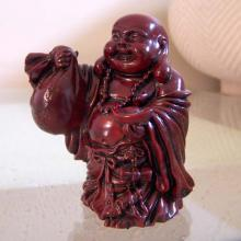 Good Fortune Buddha :: Buddhist Statues