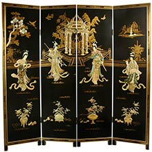 Japanese Patron Screen :: Traditional Shoji Screens