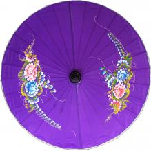 The Wealth Umbrella :: Fashion Umbrellas