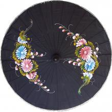 The Wisdom Umbrella :: Fashion Umbrellas