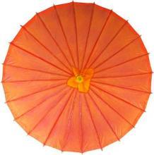 Orange Asian