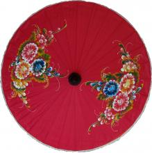 The Prosperity Umbrella :: Fashion Umbrellas