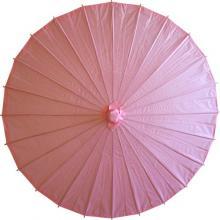 Light Pink Parasol ::