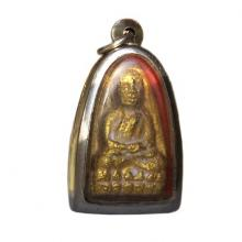 Ancient Buddha Amulet :: Thai Amulets