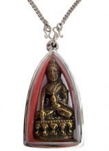 Dasavatara Buddha Amulet ::
