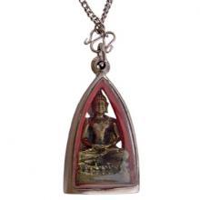 Wisdom Amulet :: Thai Amulets