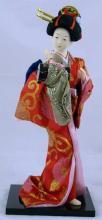 Exquisite Geisha :: Japanese Geisha Dolls