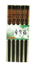Dark Dragon Set of 5 Chopsticks :: Designer Chopsticks