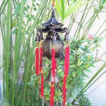 Six Patriarch Windchime :: Wind Chimes