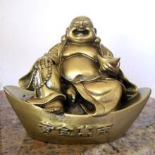 Joyous Buddha :: Buddhist Statues